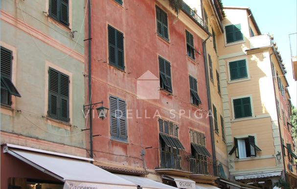 Portofino Via della Spiga Wonderful Houses
