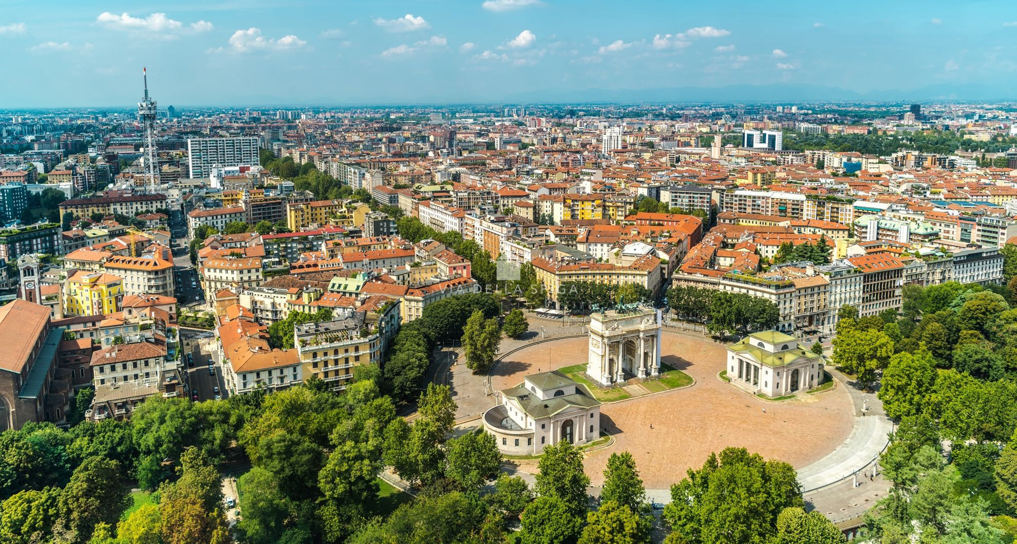 Immobili di pregio a Milano