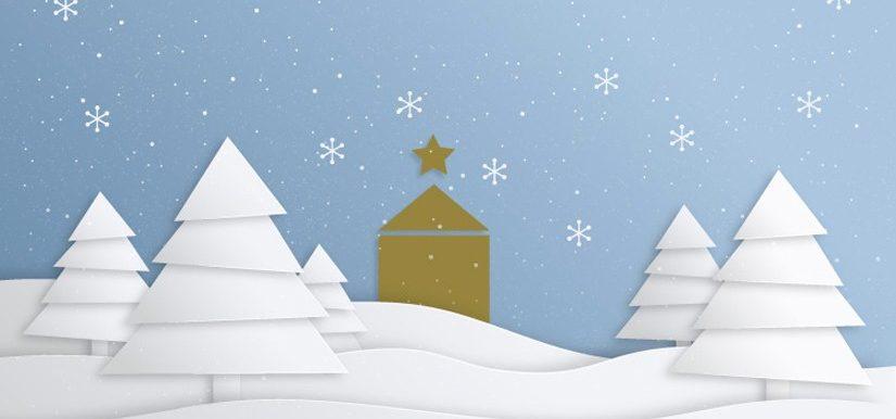 Via della Spiga Wonderful Christmas