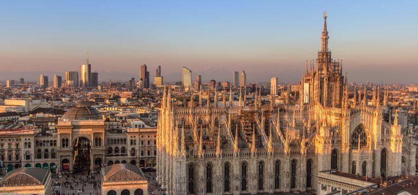 Perchè investire nel mercato immobiliare a Milano?