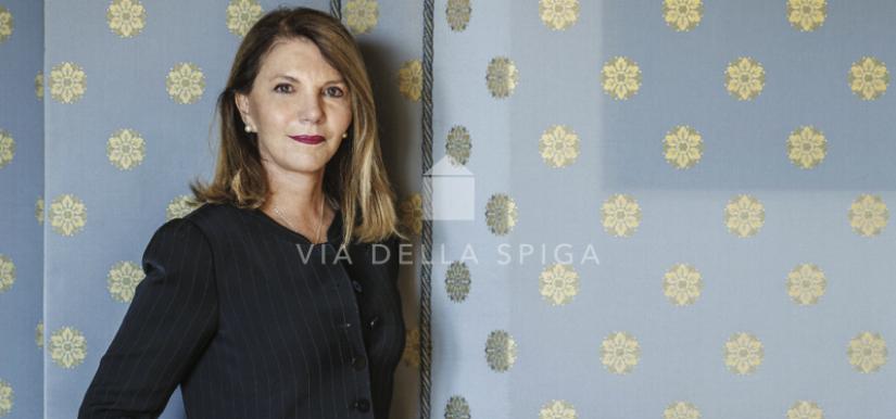 Il mercato immobiliare a Milano: un'intervista a Maurizia Serra