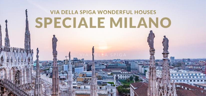 I nostri immobili di pregio in centro a Milano